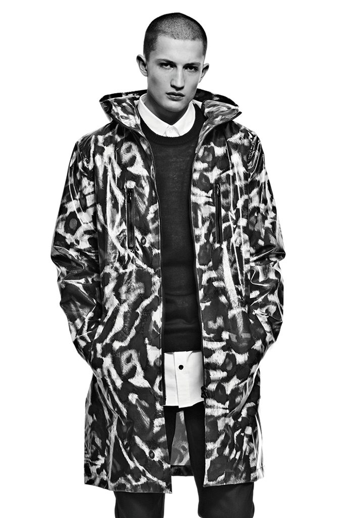 libertine libertine 2014 fall winter lookbook