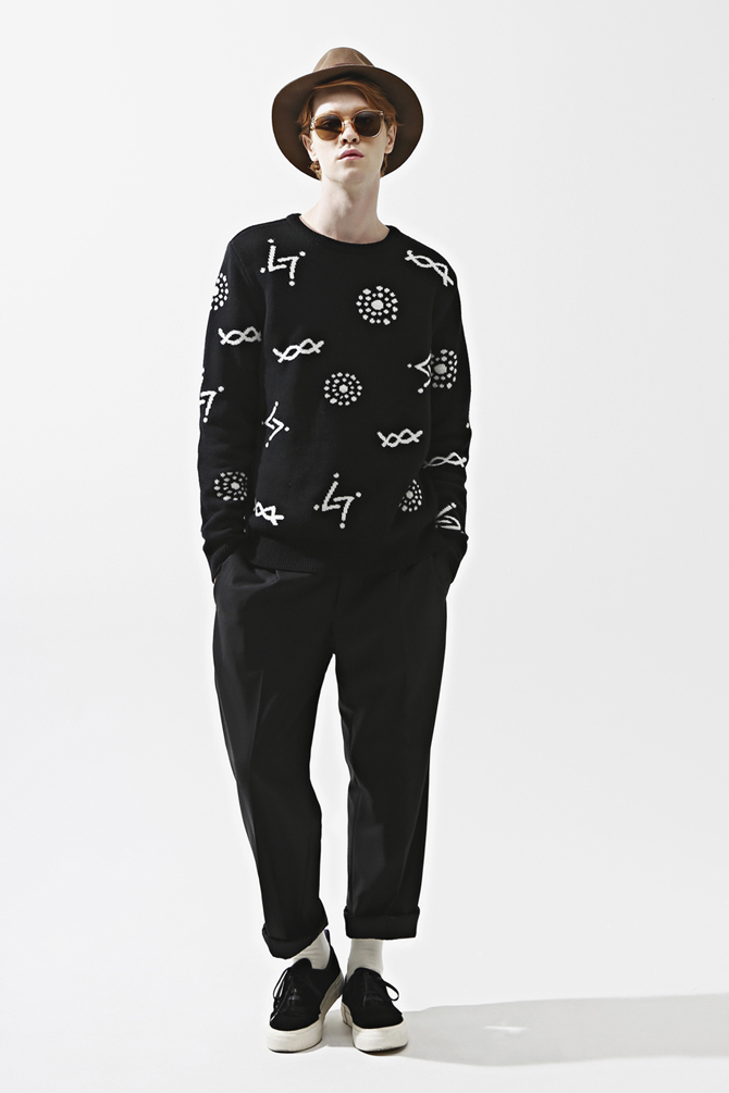 liful 2014 fall winter manboy lookbook