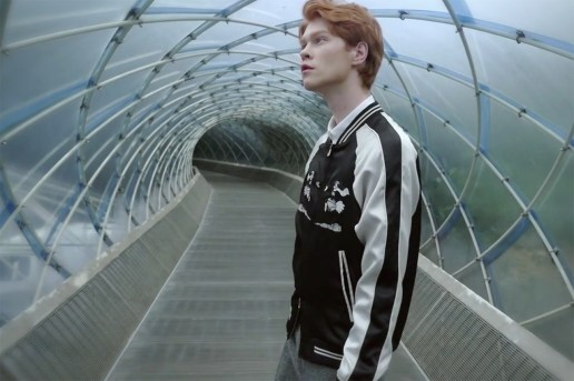 "LIFUL 2014 Fall/Winter ""MAN&BOY"" Video Lookbook"