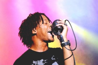 Lupe Fiasco Will Write You a Custom Song for $500 USD
