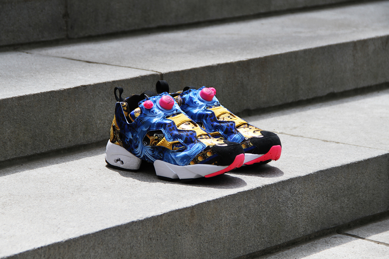 POLLS: Do You Like Luxury Prints on Sneakers?