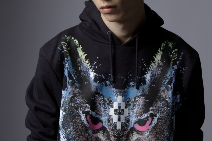 Marcelo Burlon County of Milan 2014 Fall/Winter Collection