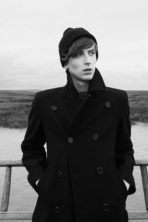 Margaret Howell 2014 Fall/Winter Campaign