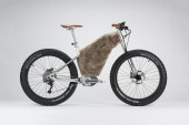 Philippe Starck and Moustache Present M.A.S.S. Electric Bikes