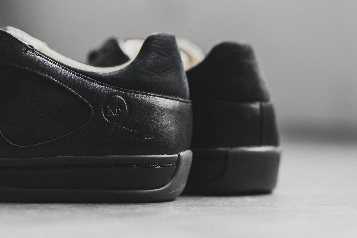 McQ by Alexander McQueen x PUMA 2014 Fall/Winter Climb Low