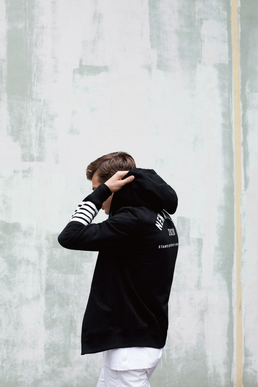 monkey time x stampd 2014 2020 collection lookbook