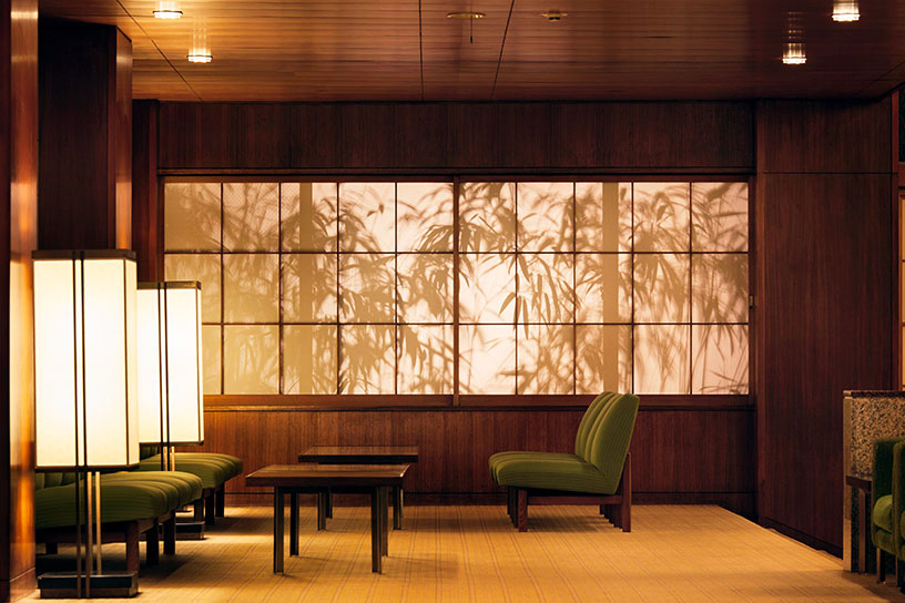 monocle explores the endangered beautiful hotel okura