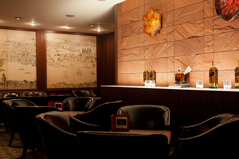 Monocle Explores the Endangered, Beautiful Hotel Okura
