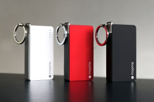 Mophie Powerstation Reserve Micro