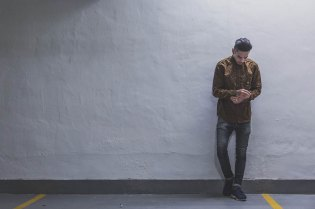 NEIGHBORHOOD x Carhartt WIP 2014 Fall/Winter Editorial