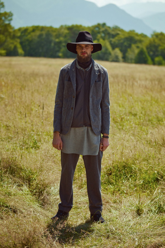 nepenthes 2014 fall winter merkmal editorial
