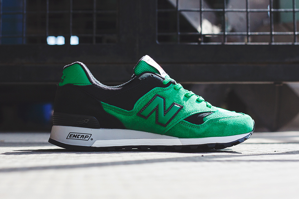 new balance 2014 summer made in england m577 hypebeast. Black Bedroom Furniture Sets. Home Design Ideas