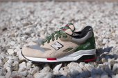 New Balance Elite CM1600 Green/Red