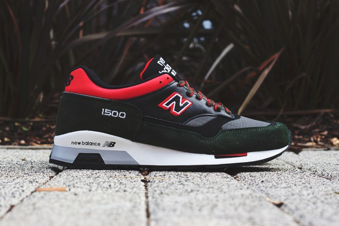 New Balance Made in England 2014 Fall M1500