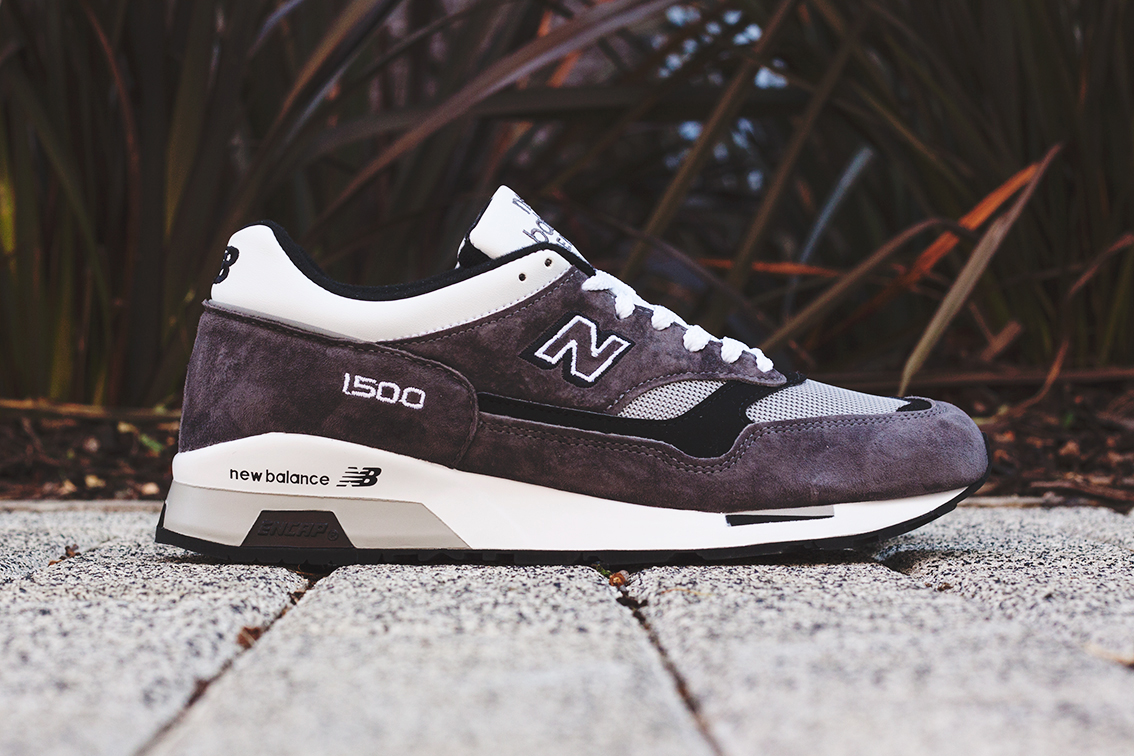 new balance made in england 2014 fall m1500 hypebeast. Black Bedroom Furniture Sets. Home Design Ideas