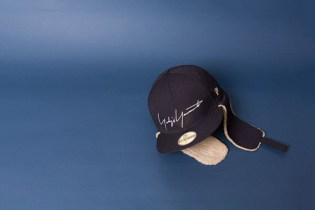 Yohji Yamamoto x New Era Dog Ear Hat & Daypack
