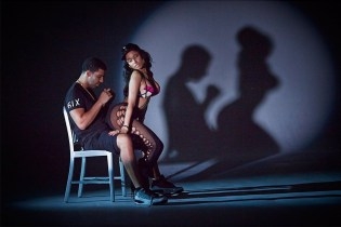 "Nicki Minaj ""Anaconda"" Music Video"