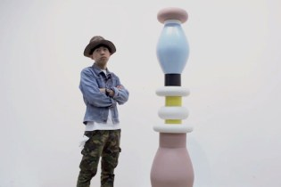 "NIGO Talks About Pieces for His Upcoming Sotheby's ""NIGO® Only Lives Twice""  Auction"