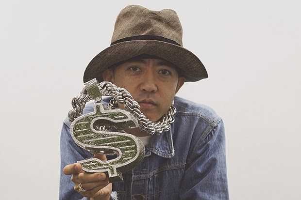 """NIGO Talks About Pieces for His Upcoming Sotheby's """"NIGO® Only Lives Twice"""" Auction Part 2"""