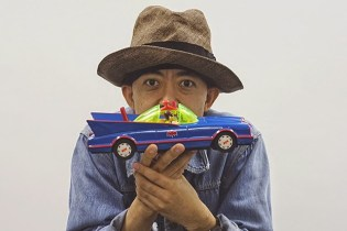 "NIGO Talks About Pieces for His Upcoming Sotheby's ""NIGO® Only Lives Twice"" Auction Part 3"
