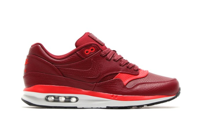 Nike 2014 Fall Air Max Lunar1 Deluxe