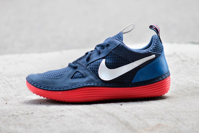 Nike 2014 Fall Solarsoft Run Pack