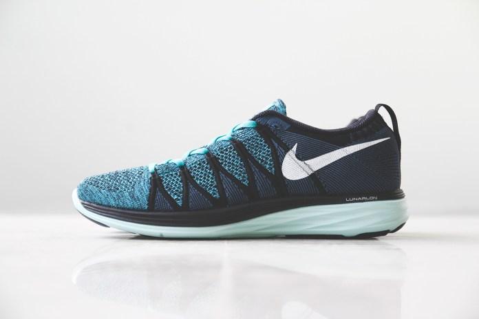 Nike 2014 Summer Flyknit Lunar2