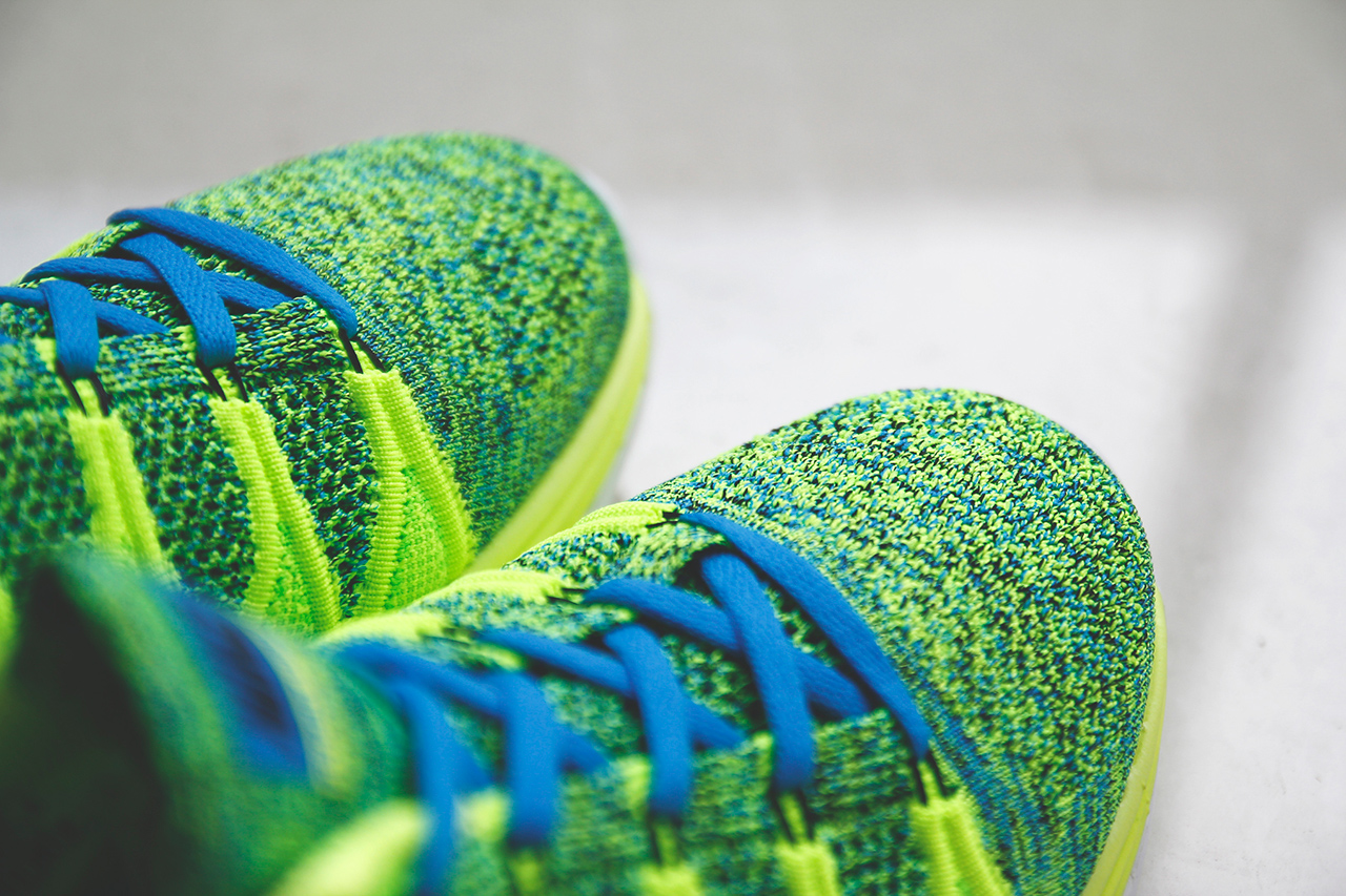 nike 2014 summer flyknit lunar 2 colorways
