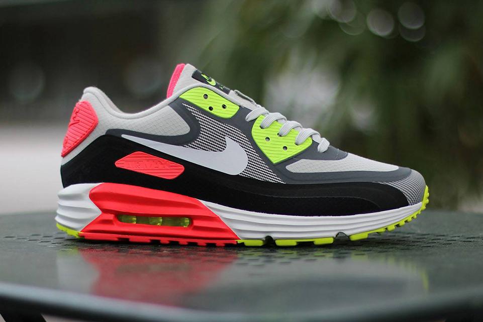 Nike Air Max Lunar90 WR