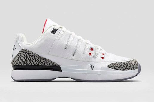 "Nike Zoom Vapor 9 Tour ""White Cement"""