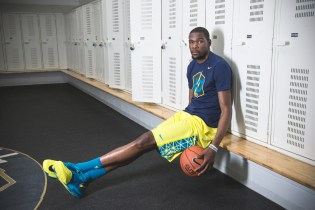 Kevin Durant Re-Signs Contract with Nike for $300 Million USD