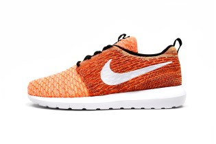 "Nike Flyknit Roshe Run NM ""Sunset"" Pack"