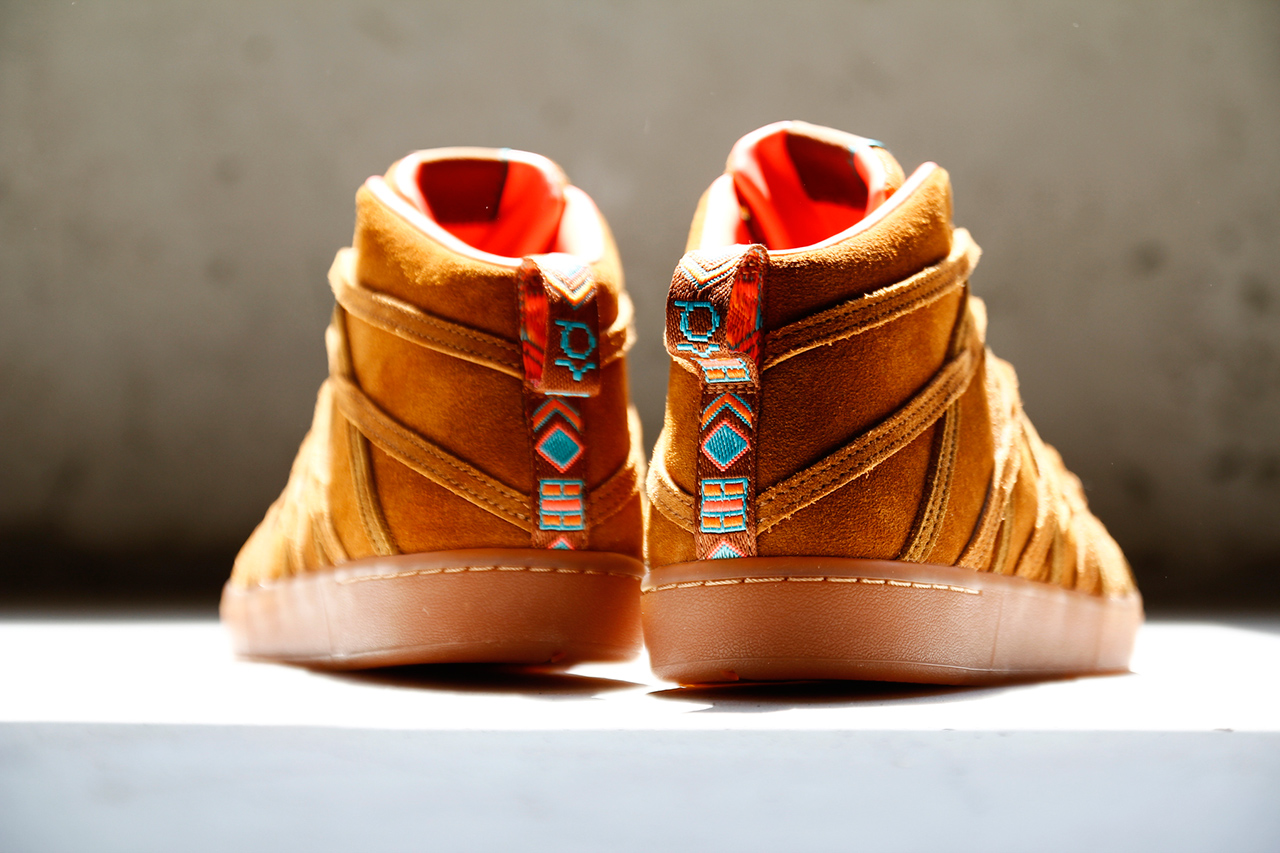 The Nike KD 7 Lifestyle Looks to Strong Native American Influences
