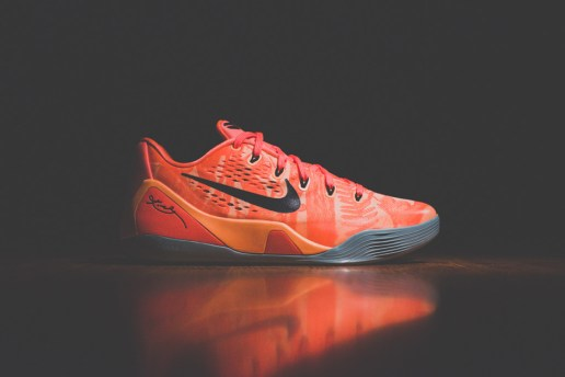 "Nike Kobe 9 Low EM ""Bright Mango"""