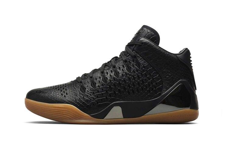 Nike Kobe 9 Mid EXT
