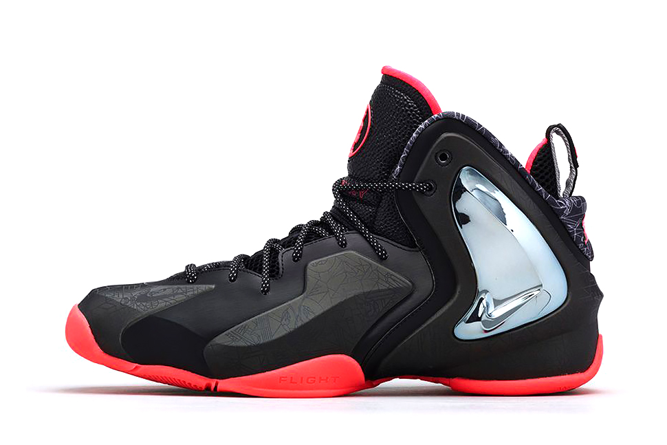 nike lil penny posite gumbo league