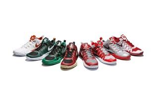 "Nike Lunar TR1 ""Week Zero"" Collection"