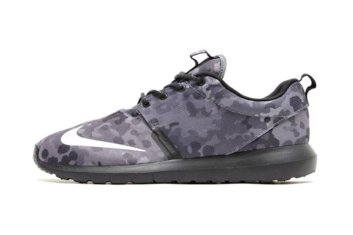 "Nike Roshe Run NM ""Grey Camo"""