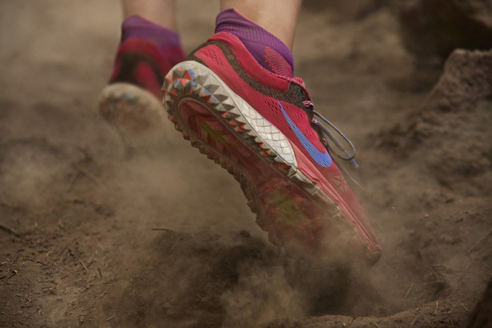 Nike Suggests You Take to the Wilderness in Its New Trail Collection