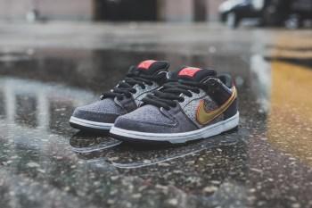 "Nike Dunk Low Premium SB QS ""Beijing"""