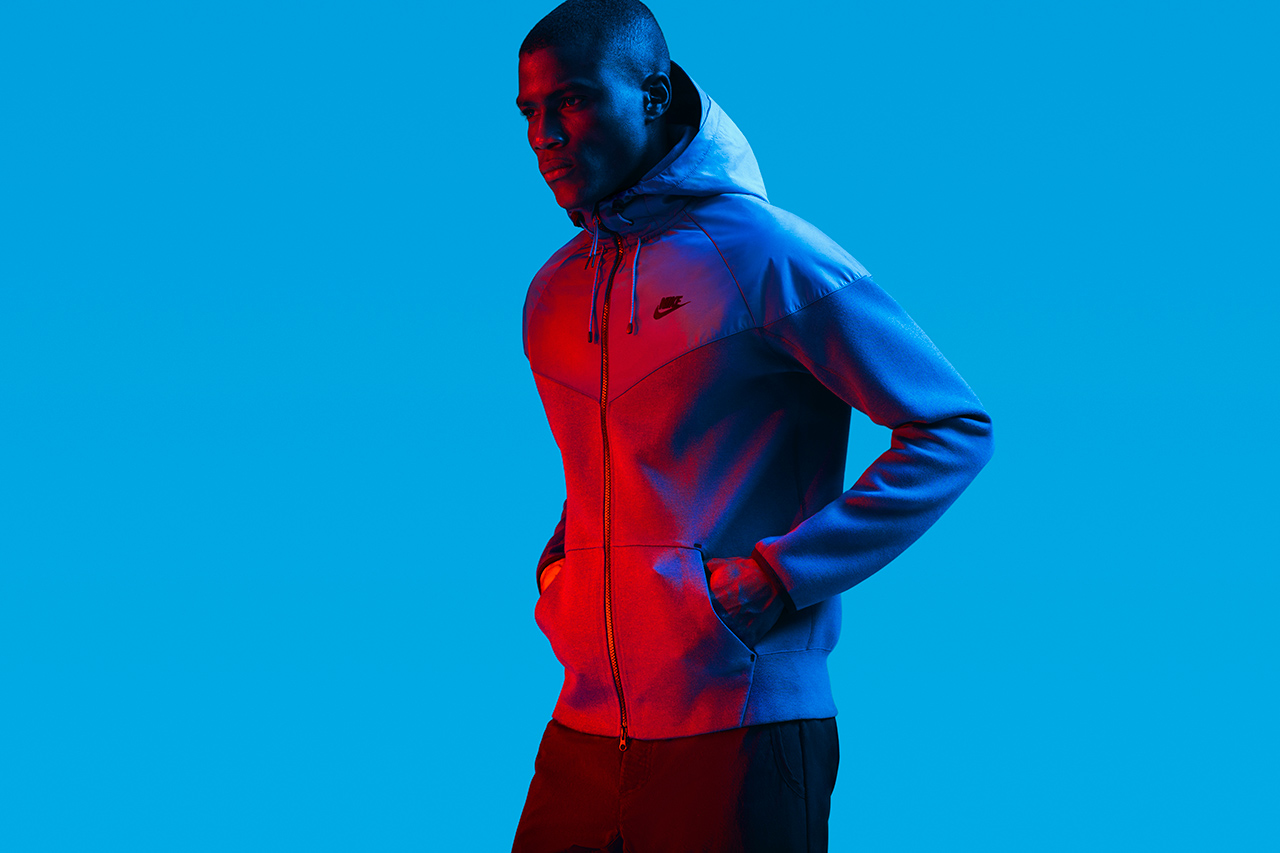 Nike Sportswear 2014 Fall/Winter Tech Pack Collection