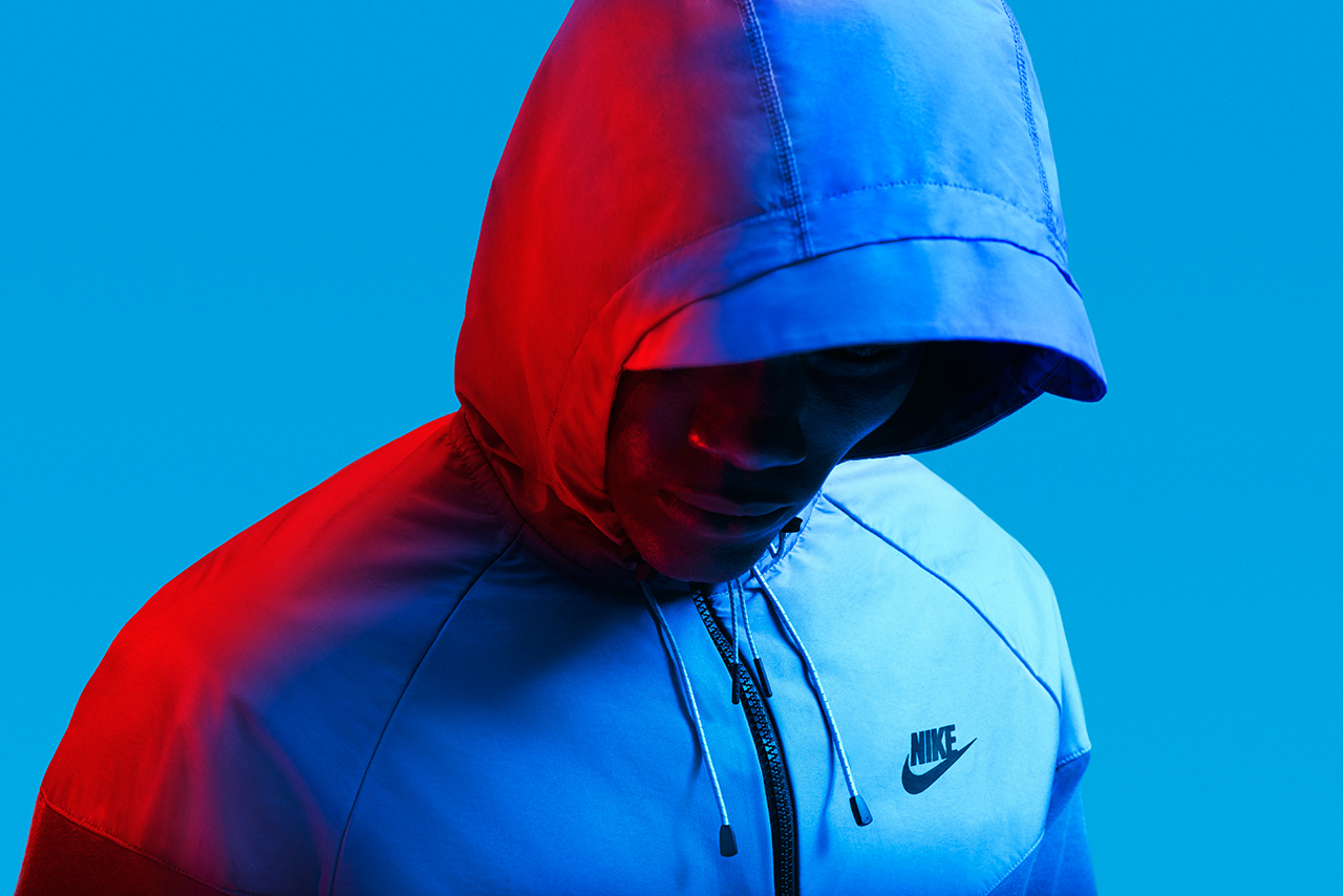 Nike Sportswear 2014 Fall/Winter Tech Pack Collection