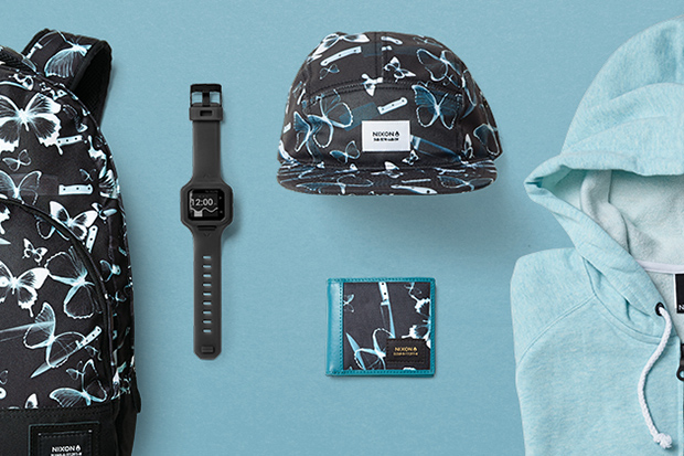 Nixon 2014 Summer Collection