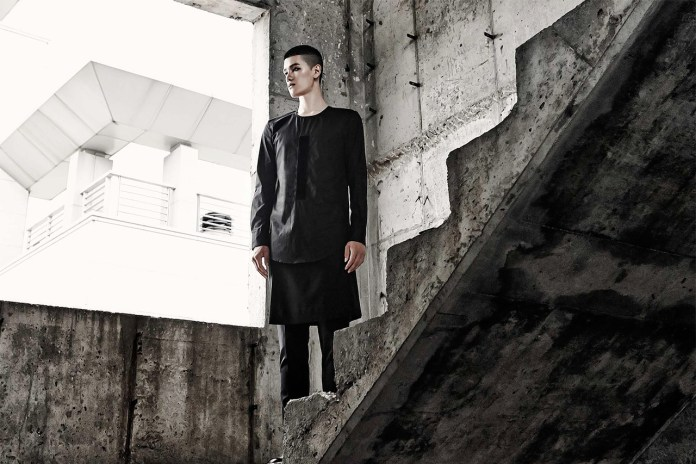 noirer 2015 Spring/Summer Lookbook