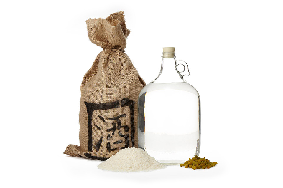 Norse Hutchens Sake-Making Kit
