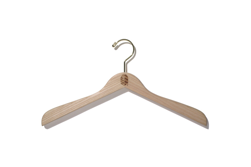 now your closet can look like a bape store with these ape head branded hangers