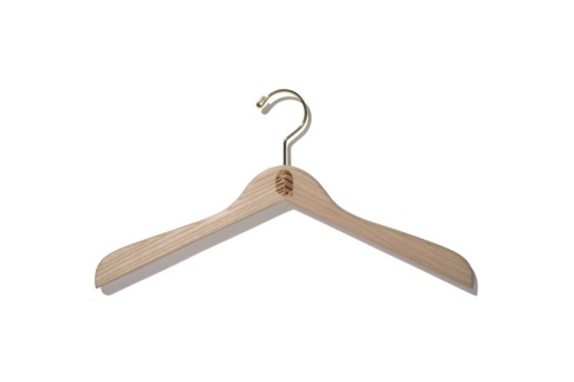 Now Your Closet Can Look Like a BAPE STORE with These APE HEAD-Branded Hangers