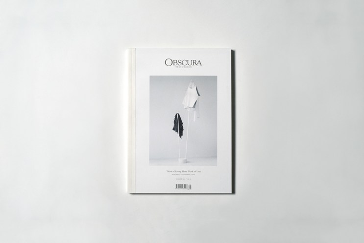 Obscura Magazine 2014 Summer Issue 16