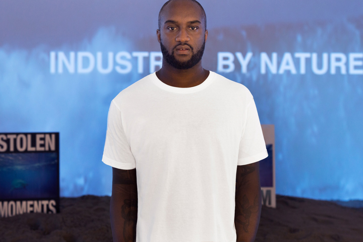 OFF-WHITE c/o VIRGIL ABLOH Exhibit @ CIFF
