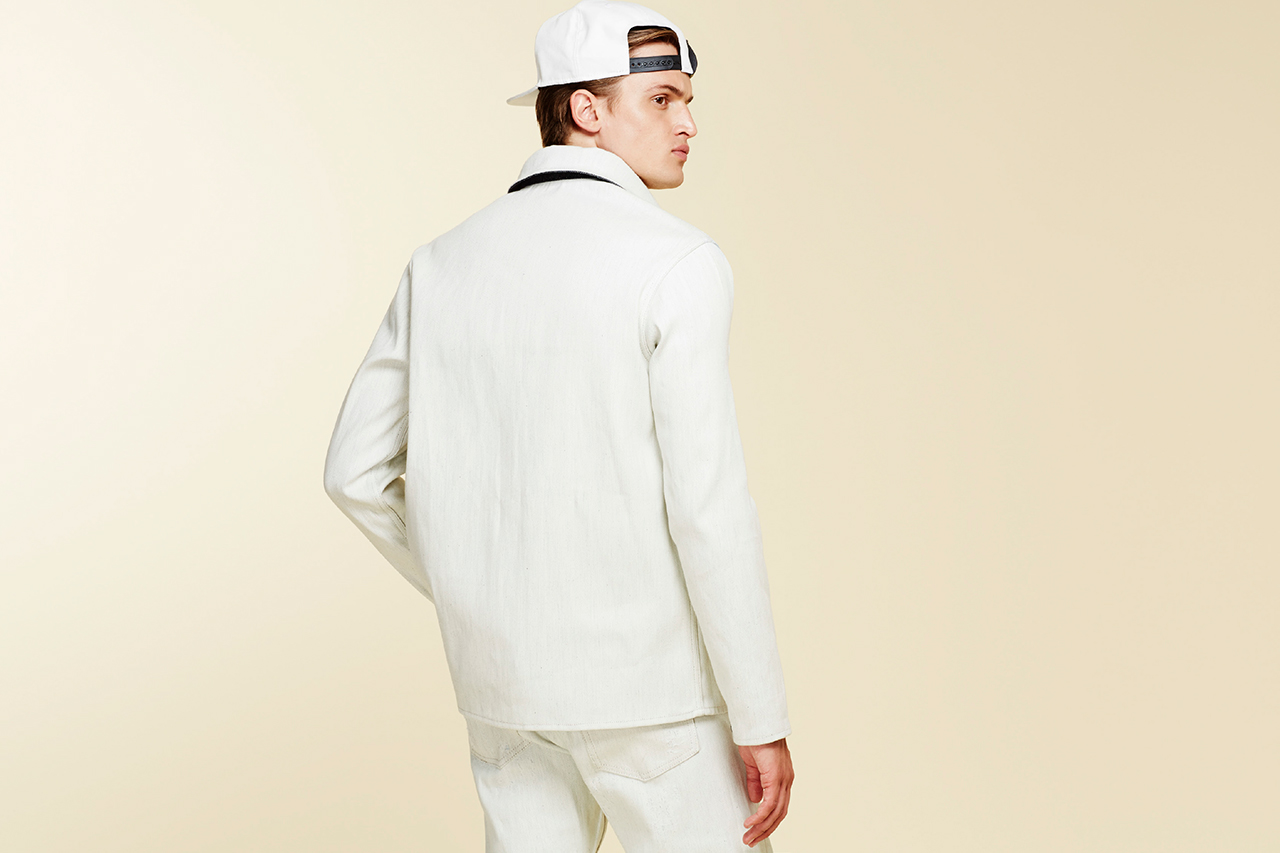 olaf hussein 2014 2015 lookbook